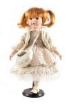 Кукла коллекционная Женечка