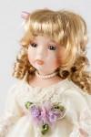Кукла коллекционная Дарина