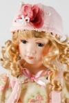 Кукла коллекционная Лика