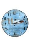 Часы настенные Home