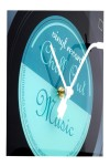 Часы Время музыки