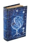 Шкатулка-фолиант Карта неба