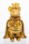 Фигурка декоративная Мышиный король