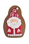 Пряник Дед Мороз - 2