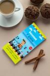 Шоколад с Вашим именем День железнодорожника