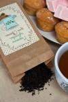 Чай с Вашим именем Вкусные пожелания