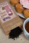 Чай с Вашим именем Для принцессы