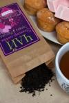 Чай с Вашим именем Эликсир любви