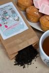 Чай с Вашим именем Любовь к знаниям