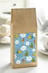 Чай с Вашим именем Подарок на год петуха