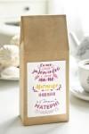 Чай с Вашим именем Пожелания маме