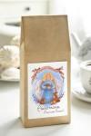 Чай с Вашим именем Ангел с кроликом