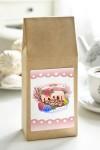 Чай с Вашим именем Пасхальный кулич