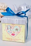 Печенье с предсказанием именное История одной любви