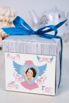 Печенье с предсказанием именное Для любимой мамы