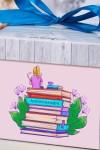 Печенье с предсказанием именное Книги