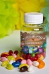 Мармелад «Цветные бобы» с Вашим именем Пасхальные яйца