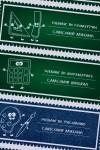 Набор наклеек на учебники с Вашим именем Веселые учебники