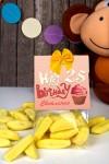 Мармелад с Вашим именем Happy Birthday!
