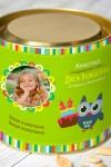 Арахис именной Веселый день рождения
