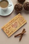 Шоколад с Вашим именем Любовное послание