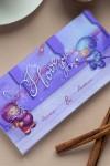 Шоколад с Вашим именем Осторожно, любовь