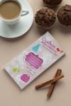 Шоколад с Вашим именем Для стильных идей