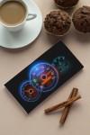 Шоколад с Вашим именем Подарок автомобилисту