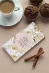 Шоколад с Вашим именем Flowers