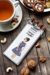 Шоколад с Вашим именем Девушка