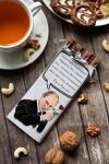 Шоколад с Вашим именем Подарок от Путина