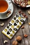 Шоколад с Вашим именем Кто именинник?