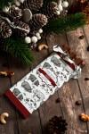 Шоколад с Вашим именем Новогодняя ферма
