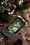 Шоколад с Вашим именем Новогоднее тату