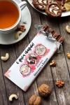 Шоколад с Вашим именем Свадебные фото