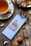Шоколад с Вашим именем Книги