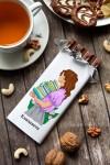 Шоколад с Вашим именем Ученик