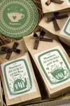 Набор чая с Вашим именем Здоровый набор
