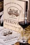 Набор бокалов подарочный с именной гравировкой Chateau