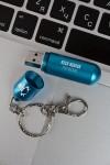 USB-флешка с вашим текстом Секретный агент