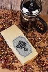 Набор для чая подарочный с Вашим текстом Незнакомка