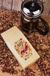 Набор для чая подарочный с Вашим текстом Лучший учитель