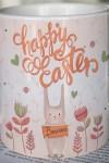 Кружка с вашим текстом Happy Easter
