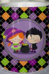 Кружка с вашим текстом Веселого Хэллоуина