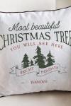 Наволочка с Вашим именем Лучшая елка