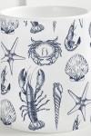 Кружка Морские мотивы