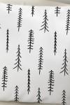 Подушка декоративная Норвежский лес