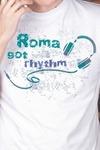 Футболка мужская с вашим текстом Got rhythm
