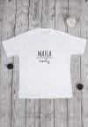 Футболка мужская Mafia only