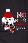 Футболка мужская с вашим текстом Подарок в год собаки